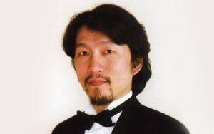 Turandot Timur Hiroshi Kaneko 金子宏