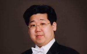 Turandot Pang Koichi Takeuchi 竹内公一