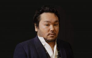 上本訓久 Tenore NORIHISA-UEMOTO