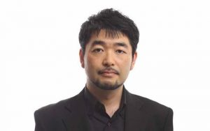 turandot Tsuyoshi Kurihara Ping 栗原剛